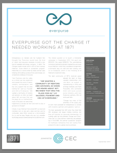 Everpurse 1871 Alumni One-Pager